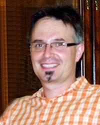 Dr. Zsolt Magyary